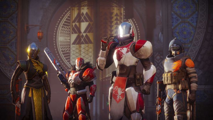 Bungie has released a patch for PC, PS4, and Xbox One, introducing Masterwork armor, Raid armor perks, and a number of other things. Discuss on Twitter     VISIT THE SOURCE ARTICLE Destiny 2 Update And Iron Banner Released; Here Are The PS4, Xbox One, PC Patch...