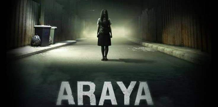 Araya Game for PC
