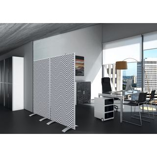 office screens dividers. Beige Wood And Bamboo Take Free-standing Room Divider Screen (China) - Overstock Office Screens Dividers V