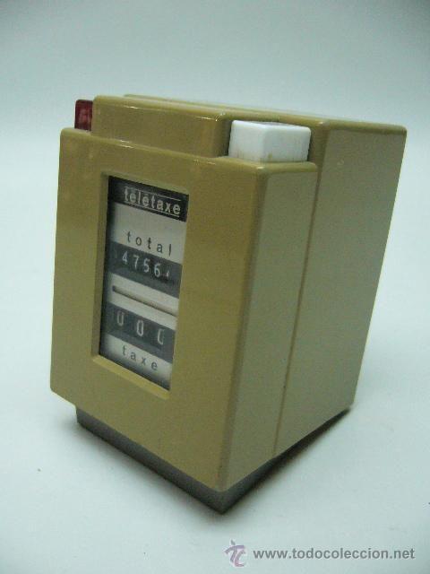 Pasos telefóno años 80