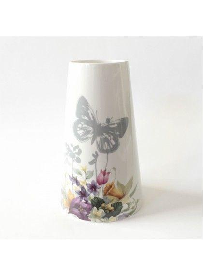 Hiiri: Flora Unika vase - stor