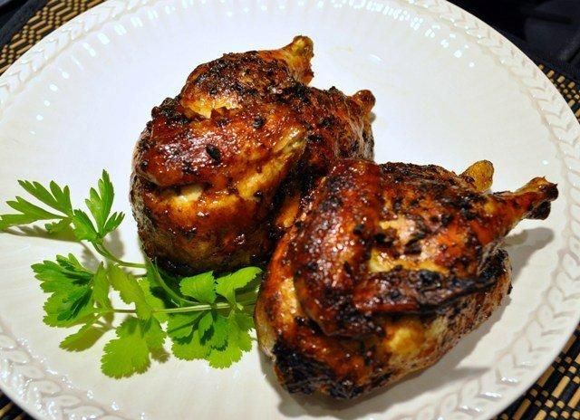 how to raise cornish game hens