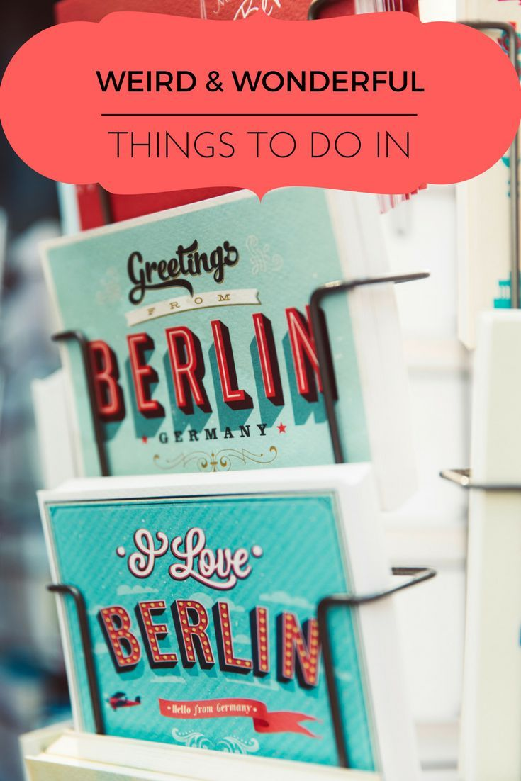 11 things to do in Berlin, Germany, including food, museums, grafitti, nightlife and more! Make the most of your city break.