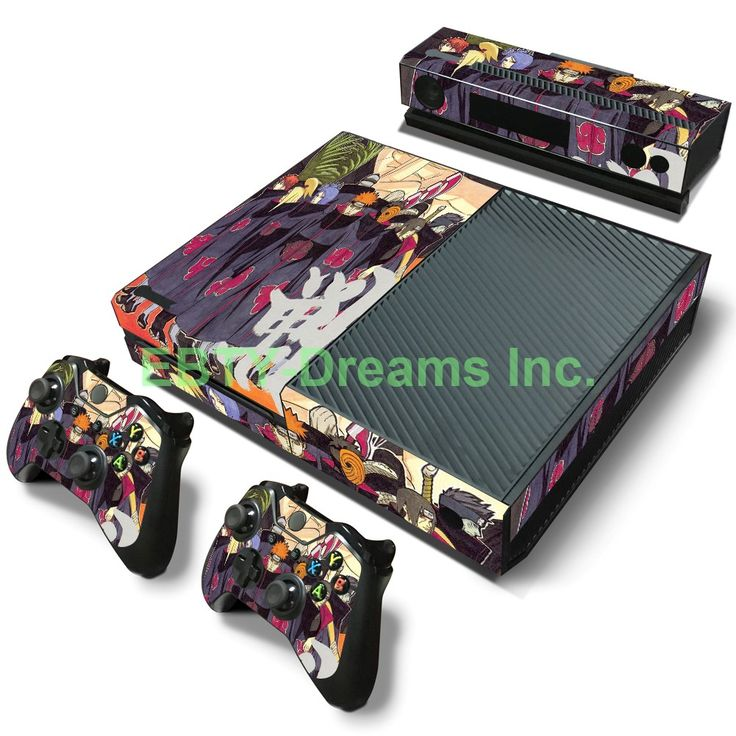 57 best xbox one anime video game decal sticker skins - Xbox anime gamer pictures ...