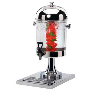 Contemporary Beverage Dispensers by OMPBS