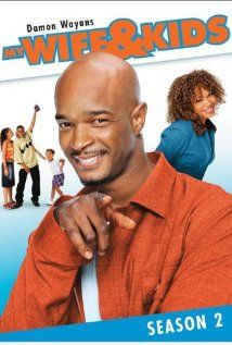 My Wife and Kids (TV Series 2001–2005) Of course I still laugh and I've seen them all before. I