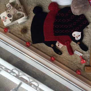 Caperucita Roja: Un trocito de escaparate ...