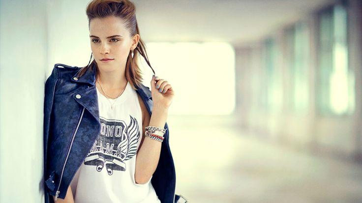 Emma Watson Wallpaper HD 2015 fashion | Wallpapers, Backgrounds ...