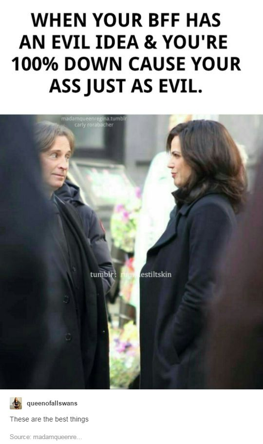 Rumple and Regina. Robert Carlyle and Lana Parrilla. Ouat bts S5