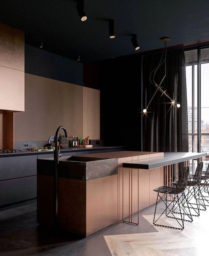 #kitchen #Modernkitchenpantry