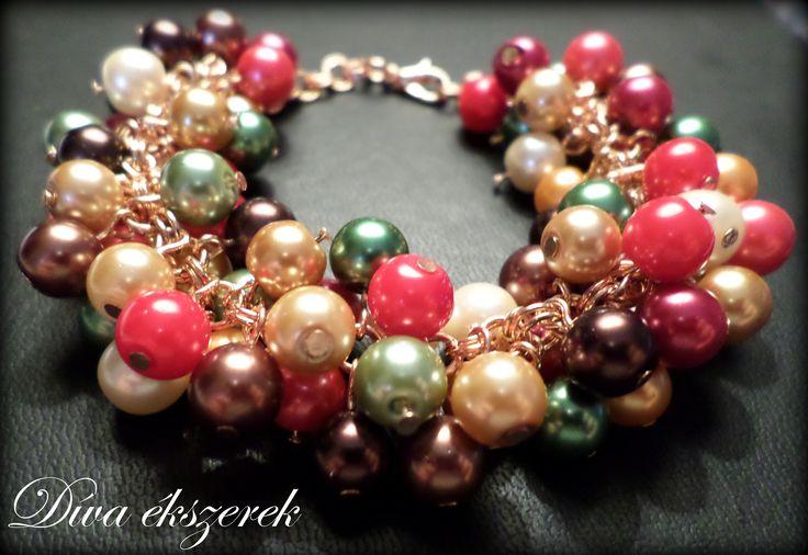 Bracelet. https://www.facebook.com/divaekszerek