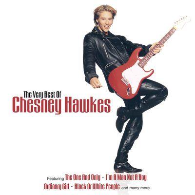 Chesney Hawkes-Im A Man Not A Boy-CDM-1991-ERP