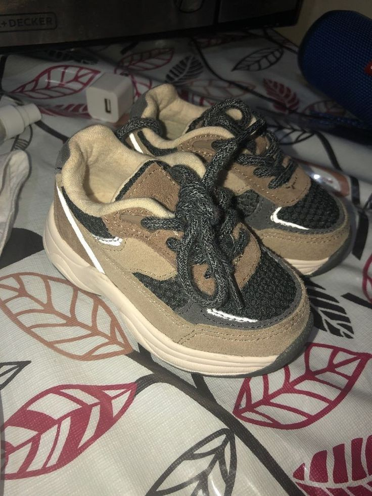 (ebay link) zara baby boy shoes sz 5 #fashion #clothing # ...