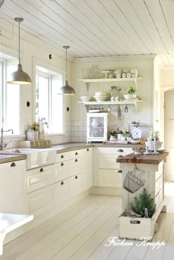 38 Neu Landhauskuche Fliesenspiegel Living In 2019 Kitchen