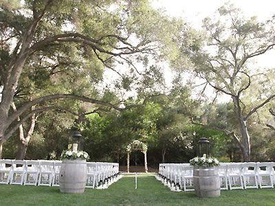 Temecula Creek Inn Wedding Location Temecula Wine Country Wedding Venue 92592 | Here Comes The Guide