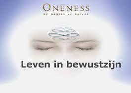 Aart van Wijk: GEESTELIJKE GROEI (bewustzijn)