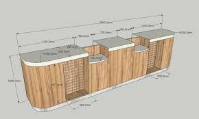 Image result for Professional construction material store counter design