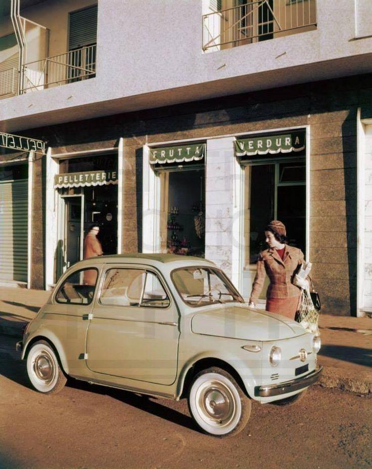 Best Fiat Classic Images On Pinterest Fiat Fiat