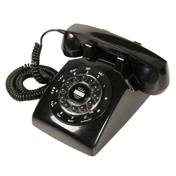 Maria Pia Casa: Telefone Vintage Classic London