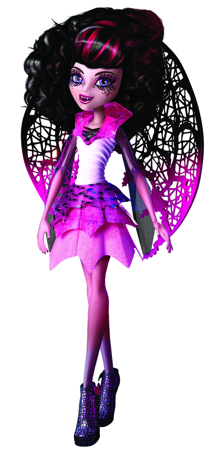 95 best images about 3d art monster high artworks on pinterest wolves posts and story characters. Black Bedroom Furniture Sets. Home Design Ideas