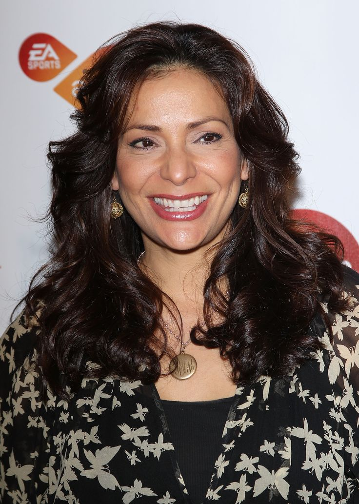 Constance Marie 2010-01-08 The Resolution Inspired Evening of Fun and Fitness to Benefit March of Dimes LA