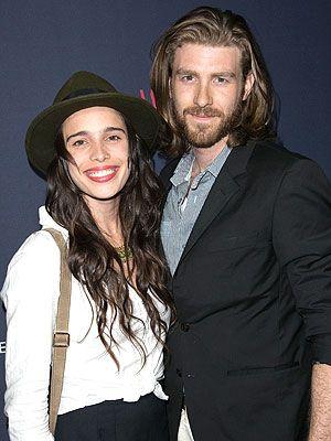 Chelsea Tyler (daughter of Steven Tyler) Engaged to Jon Foster
