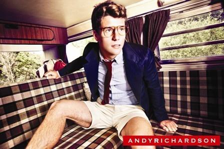 ANDY RICHARDSON 285 GR SUPERLIGHT JACKET