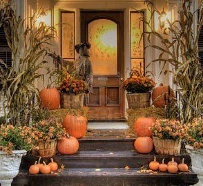 Best 25+ Harvest decorations ideas on Pinterest | Fall ...