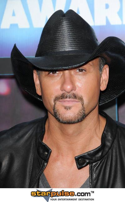 Tim McGraw To Donate 25 Mortgage-Free Homes To Veterans