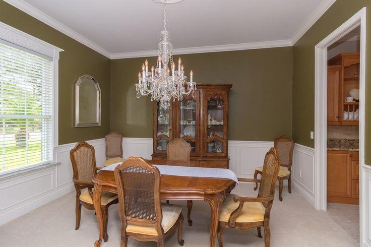 Bay Hill Dinning Room  Bay Hill Golf Front House | Orlando, FL | 5 BR 4 BA 3.5 CAR | Listing Price: $1,300,000 www.homesfromjan.com