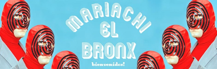 Everyday needs a little Mariachi to brighten the day