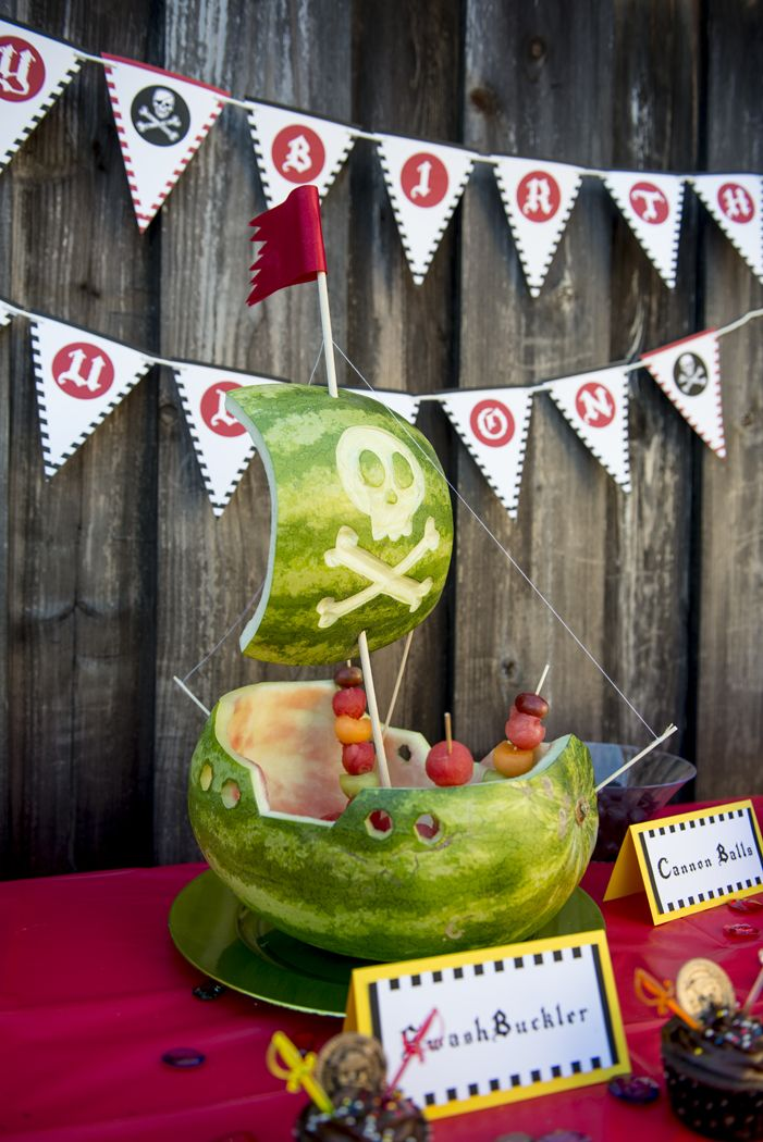 1000 Ideas About 1st Birthday Foods On Pinterest Rubber