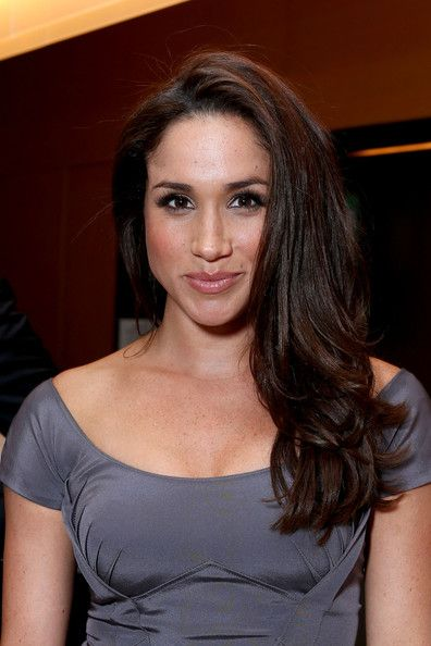 Meghan Markle Actress Meghan Markle attends the FINCA Canada Fundraiser At TIFF 2012 during the Toronto International Film Festival on Septe...