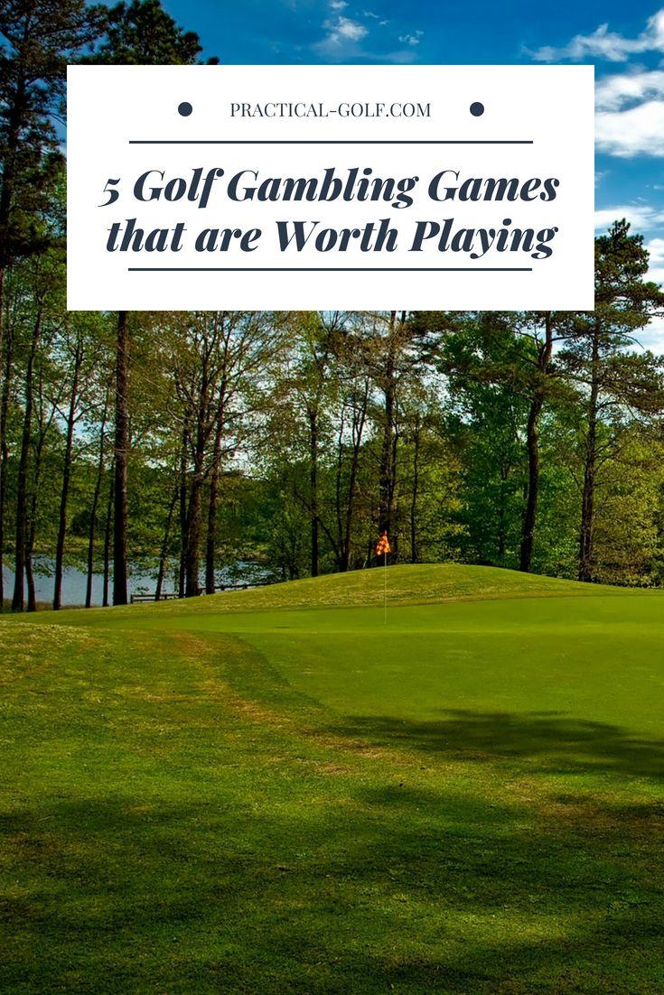 Golf betting formats dispenser papel toalha exacta betting