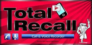 Call Recorder | Total Recall v2.0.33 FULL  Sábado 3 de Octubre 2015.By : Yomar Gonzalez ( Androidfast )   Call Recorder | Total Recall v2.0.33 FULL Requisitos: Android v2.3 y hasta Información general: El más fiables Call Recorder Android en el planeta - Total Recall! Total Recorder Recall Call por Killer Mobile  || absolutamente ninguna molestos spam Anuncios Felicidades Usted acaba de encontrar el Android Call Recorder App más confiable en el planeta - desde 2004! Se trata de un Call…