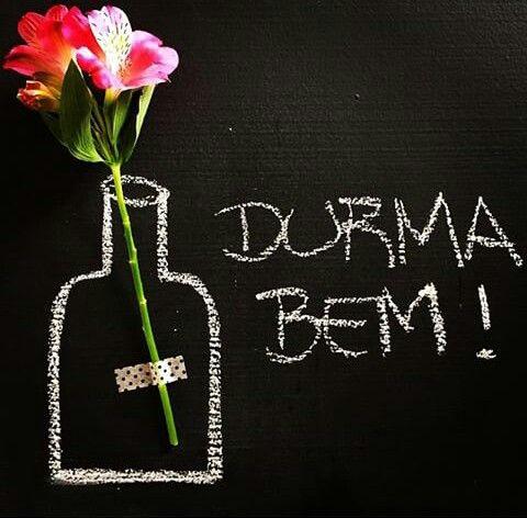 @Durma Bem #GoodNight #BoaNoite