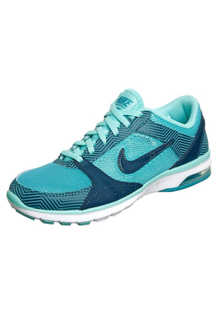 Nike Performance - AIR MAX FUSION 2 - Zapatillas fitness e indoor - dsty  ccts/