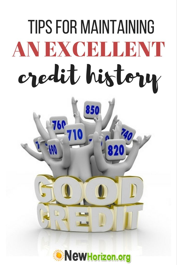 Here are suggestions you can employ to maintain a commendable credit reputation