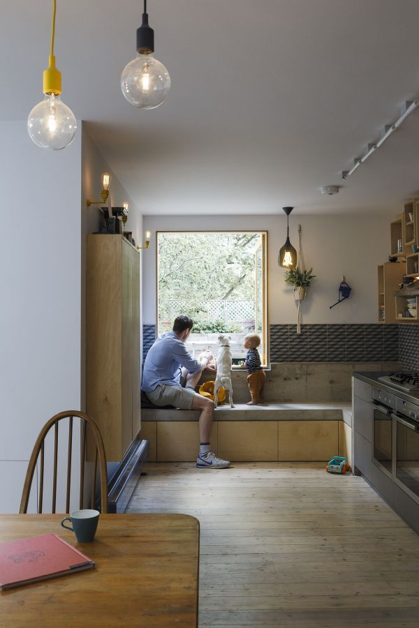 13 best Vertical extension images on Pinterest Adaptive reuse - cout agrandissement maison 20m2