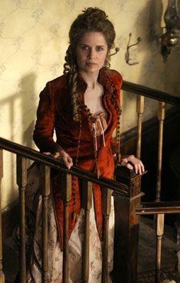 Deadwood -- Joanie Stubbs
