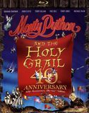 Monty Python and the Holy Grail [40th Anniversary Edition] [Blu-ray] [Eng/Fre/Jap] [1975], 46076