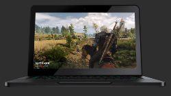 Razer Blade Gaming Laptop - teraz dostępna w wersji QHD + lub Full HD