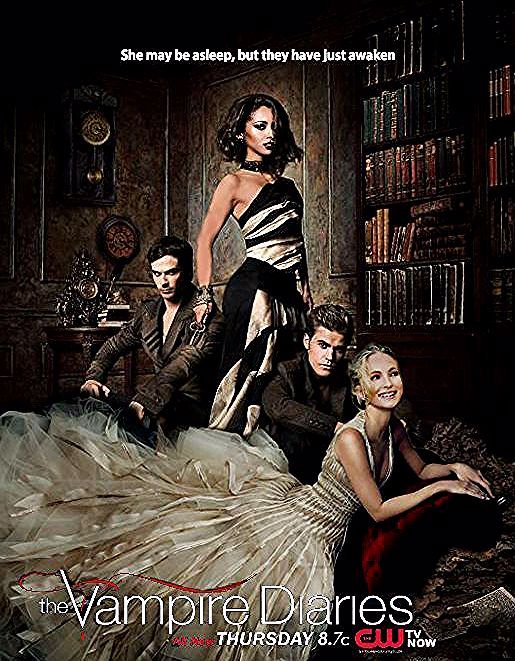 Vampire Diaries Staffel7