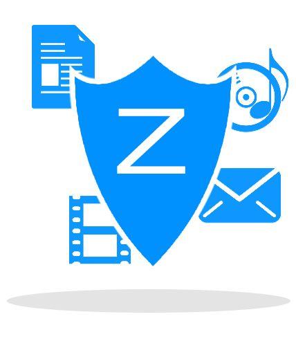 Data centralized and backed up by ZENData centralisation et sauvegarde des données par ZENData www.zendata.ch/zendigital