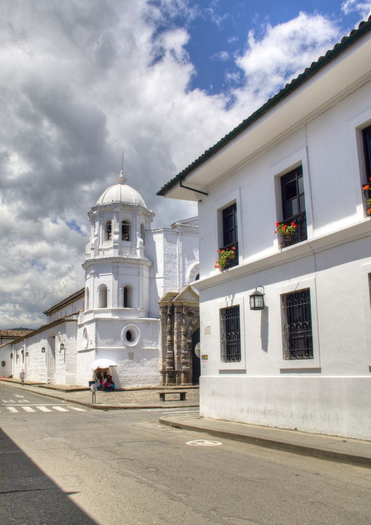 Popayan, #Colombia