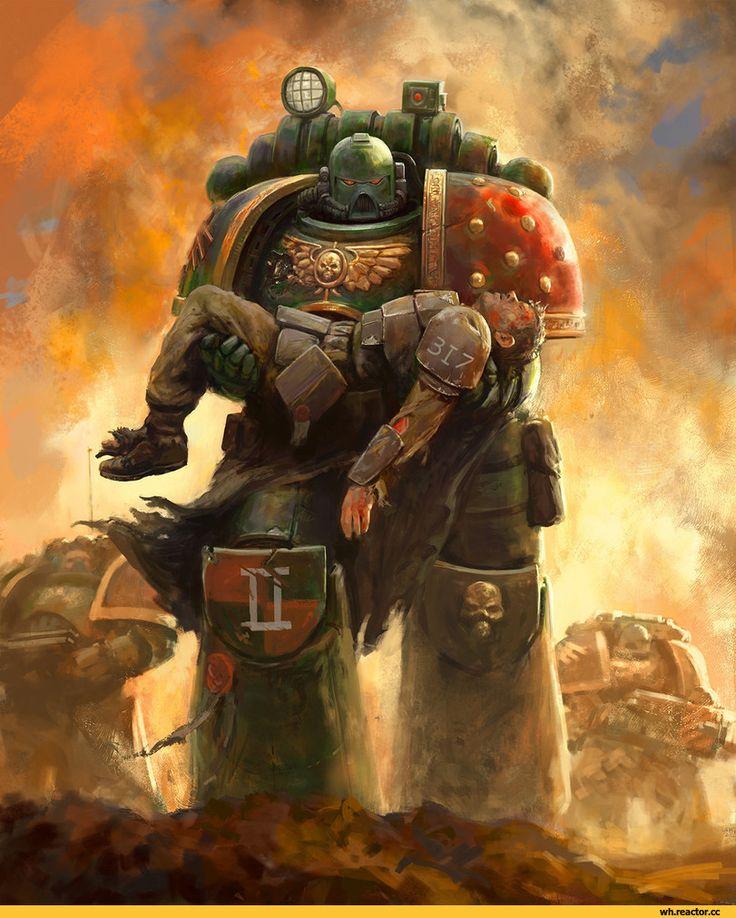 Warhammer 40000,warhammer40000, warhammer40k, warhammer 40k, ваха, сорокотысячник,фэндомы,Dark Angels,Space Marine,Adeptus Astartes,Imperium,Империум,Astra Militarum,Imperial Guard, ig,Dan Farin