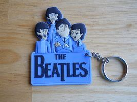 Beatles in Blue