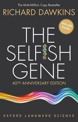 25 best nature science books images on pinterest science books the selfish gene anniversary edition free ebook online fandeluxe Gallery