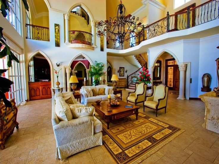 31 Best Images About Old World Style Home Decorating Ideas