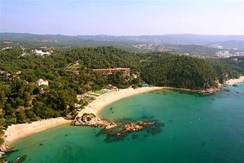 Hotel Santa Marta (Lloret de Mar, Spain)   Expedia